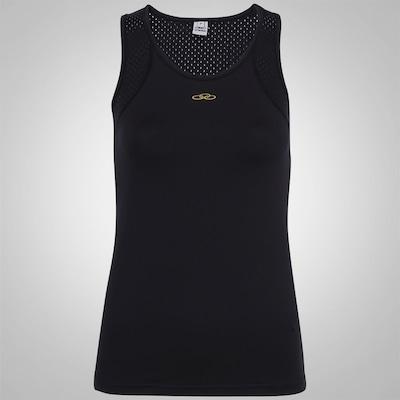 Camiseta Regata Olympikus Breathe - Feminina