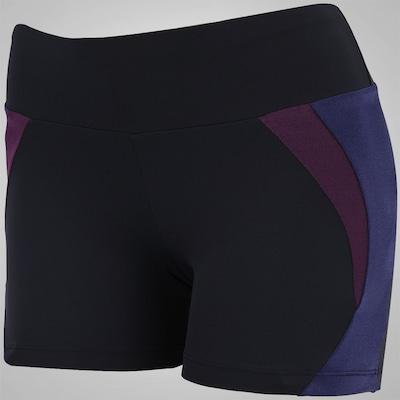 Shorts Oxer Radiant - Feminino