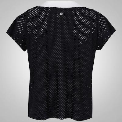 Camiseta Oxer Lakers - Feminina