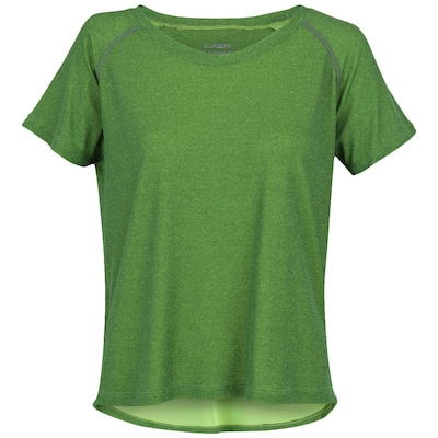 Camiseta Oxer Rolling - Feminina