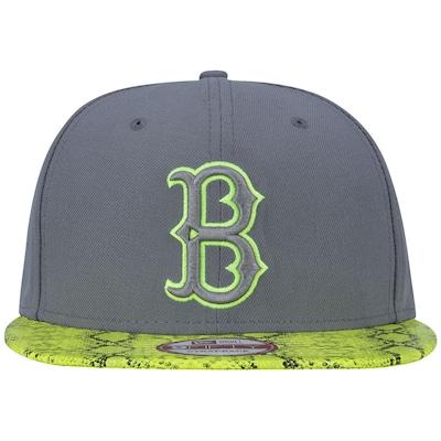 Boné Aba Reta New Era 9FIFTY Brooklyn Dodgers MLB - Strabpack - Adulto
