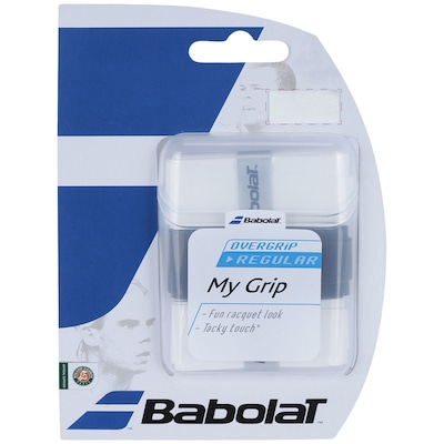 Overgrip Babolat My Grip X3