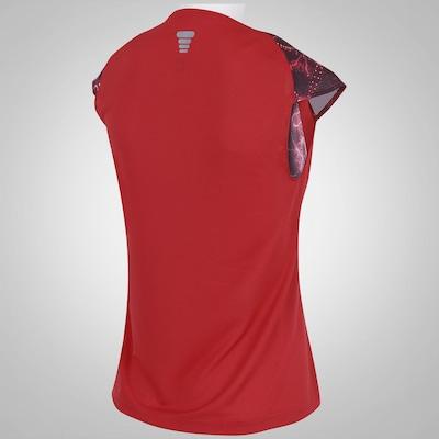 Camiseta Fila Jellyfish - Feminina