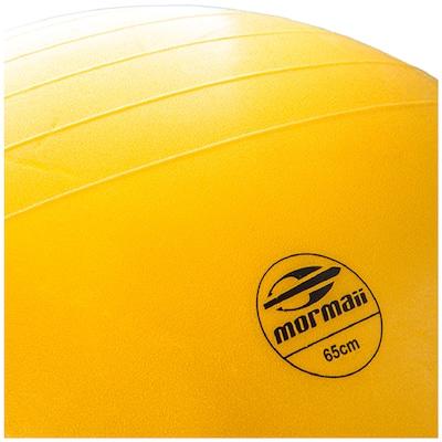 Bola de Pilates Mormaii Anti Burst - 65cm