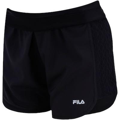 Shorts Fila Craft - Feminino