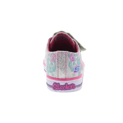 Tênis Skechers Glow - Infantil