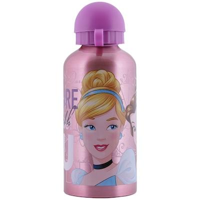 Squeeze de Alumínio O2 Cool Princesas 3 - 500ml