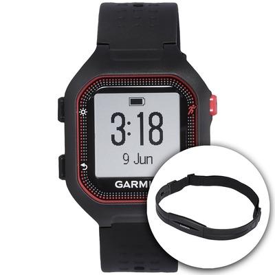 Relógio Monitor Cardíaco Garmin Forerunner 25