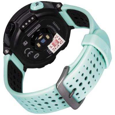 Relógio Monitor Cardíaco Garmin Forerunner 235