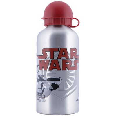 Squeeze de Alumínio O2 Cool Star Wars 2 - 500ml