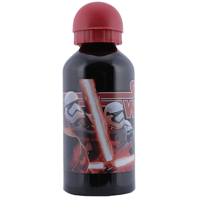 Squeeze de Alumínio O2 Cool Star Wars 3 - 500ml