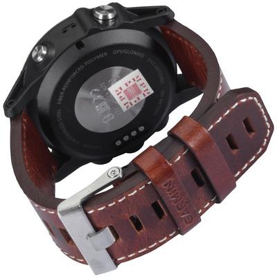 Relógio Monitor Cardíaco Garmin Fênix 3 - Adulto