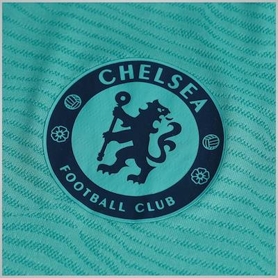 Camisa de Treino Chelsea 16/17 adidas UEFA Champions League - Masculina