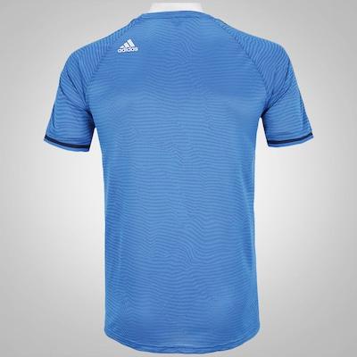 Camisa Real Madrid UCL adidas - Masculina