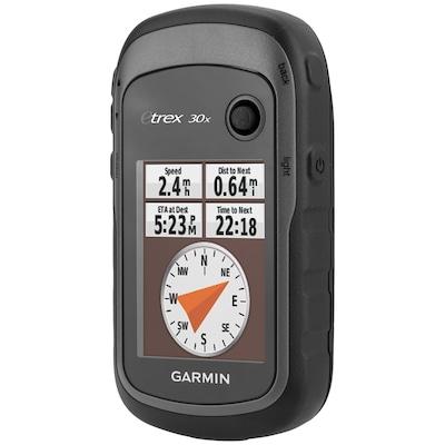 GPS Portátil Garmin eTrex 30X com Bússola