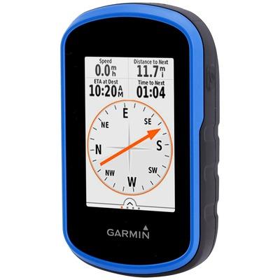 GPS Portátil Garmin eTrex Touch 25