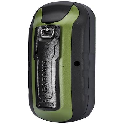 GPS Portátil Garmin eTrex Touch 35