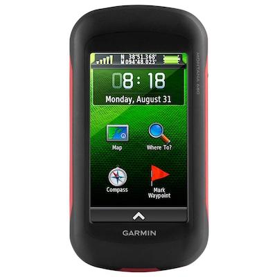 GPS Portátil Garmin Montana 680 Worldwide