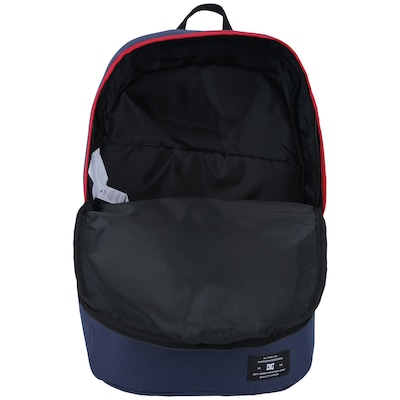 Mochila DC Shoes Bunker 07