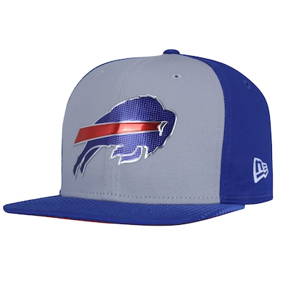 Boné Aba Reta New Era 9FIFTY Buffalo Bills Draft NFL Team - Snapback - Adulto