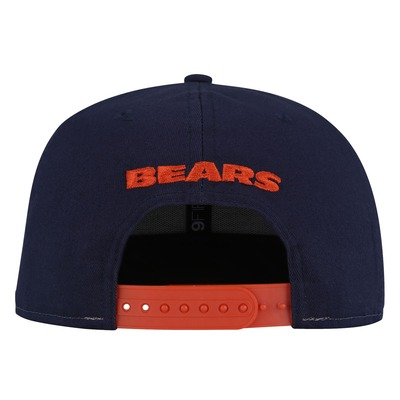 Boné Aba Reta New Era 9FIFTY Chicago Bears Draft NFL Team - Snapback - Adulto