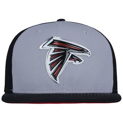 Boné Aba Reta New Era 9FIFTY Atlanta Falcons Draft NFL Team - Snapback - Adulto