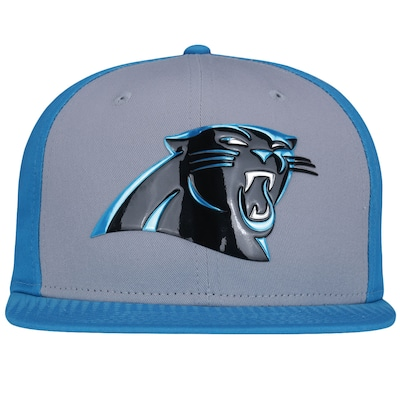 Boné Aba Reta New Era 9FIFTY Carolina Panthers NFL Blue - Snapback - Adulto