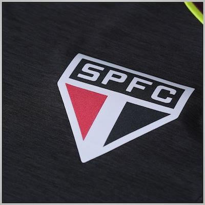 Camisa Polo do São Paulo Under Armour Core - Masculina