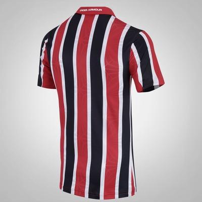 Camisa do São Paulo II 2016 Jogador Under Armour - Masculina
