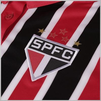 Camisa do São Paulo II 2016 Under Armour - Feminina