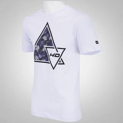Camiseta HD Triangle Dream - Masculina