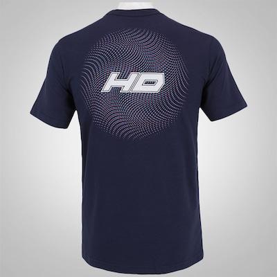 Camiseta HD Optical HD - Masculina