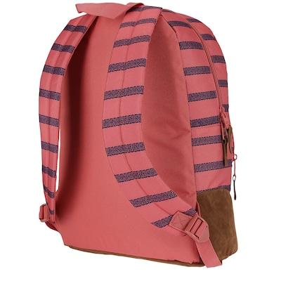 Mochila Roxy Fairness Lace Stripe