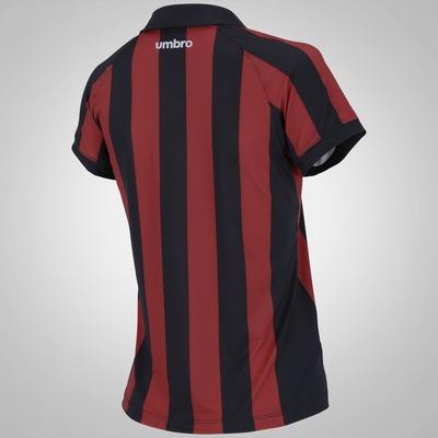 Camisa do Atlético-PR I 2016 Umbro - Feminina