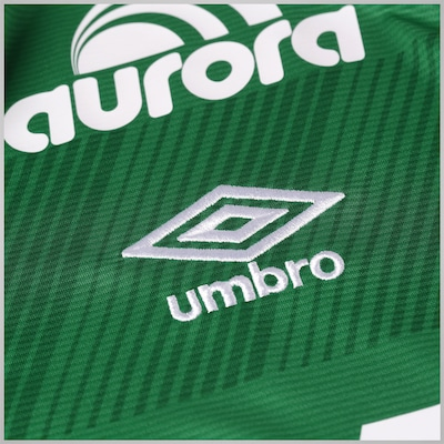 Camisa do Chapecoense I 2016 Umbro - Masculina