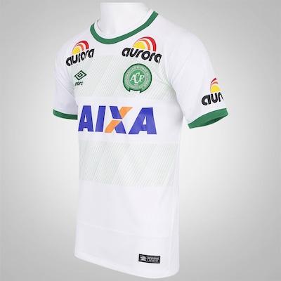 Camisa do Chapecoense II 2016 Umbro - Masculina