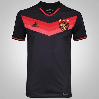 Camisa do Sport Recife II 2016 adidas - Masculina