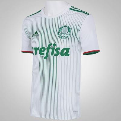 Camisa do Palmeiras II 2016 adidas - Masculina