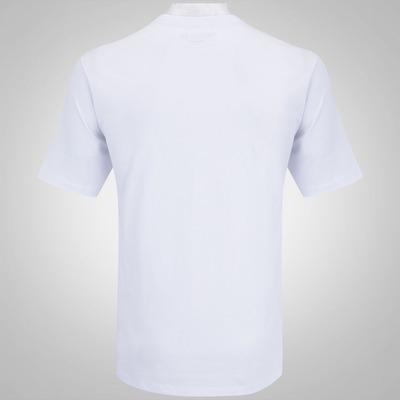 Camiseta Hurley Silk Drop Bombs - Masculina