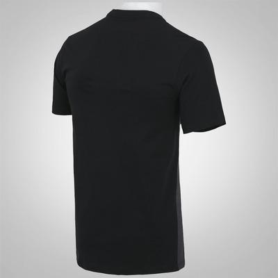 Camiseta Hurley One & Only Camo - Masculina