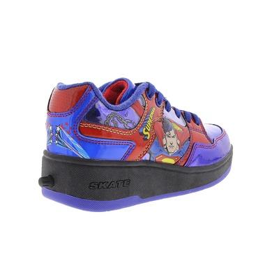 Tênis Warner Roller Skate Superman - Infantil
