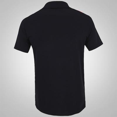 Camisa Polo Atlético-PR Horiz - Masculina