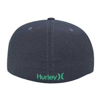Boné Hurley Dri-Fit Halyard - Fechado - Adulto