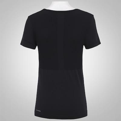 Camiseta Reebok Mc F Wor Smls - Feminina