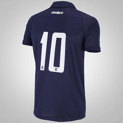 Camisa do Clube do Remo I 2016 Umbro - Masculina