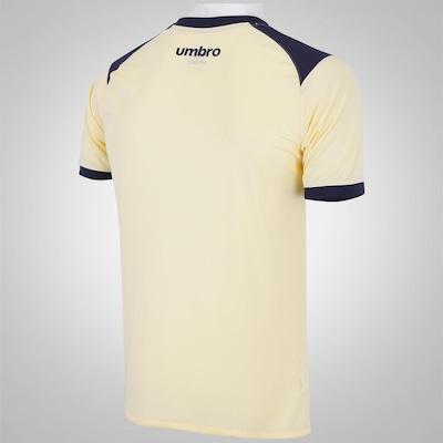 Camisa do Remo II 2016 Umbro - Masculina