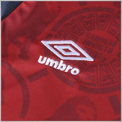 Camisa do Clube do Remo III 2016 Umbro - Infantil