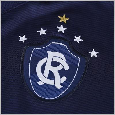 Camisa do Clube do Remo I 2016 Umbro - Infantil