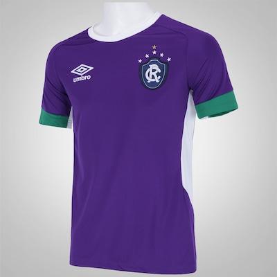 Camisa de Treino do Clube do Remo 2016 Umbro - Masculina