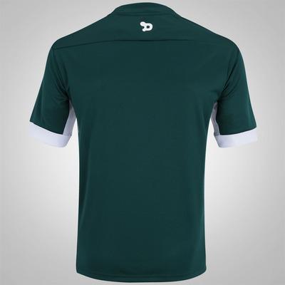 Camisa do Goiás I 2016 Dryworld - Masculina